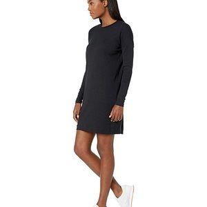 Lole villeray dress sz small in black